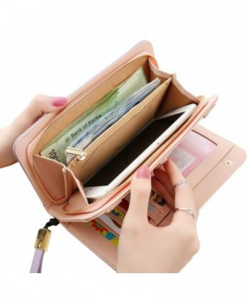 Discount Real Women Wallets Outlet Online