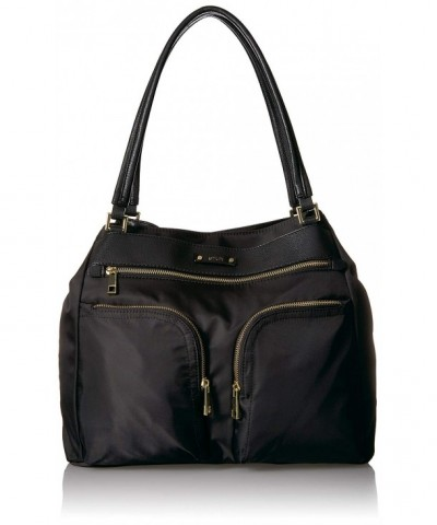 Utiliti Rush Hour Tote Black