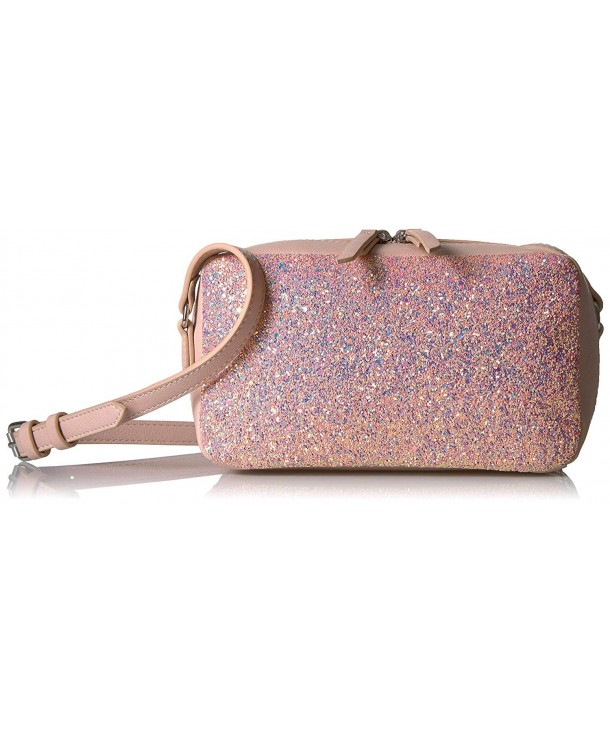 Fix Isabelle Glitter Small Crossbody