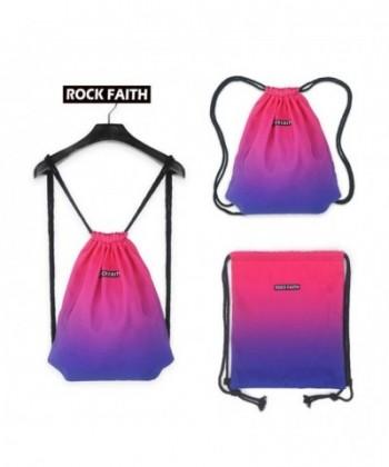 Amazhu Drawstring Backpack Foldable Sackpack