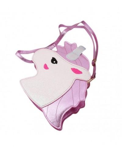 GUAngqi Unicorn Handbag Shoulder Messenger