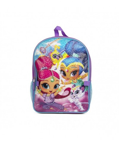 Nickelodeon Shimmer Friendship Backpack Insulated
