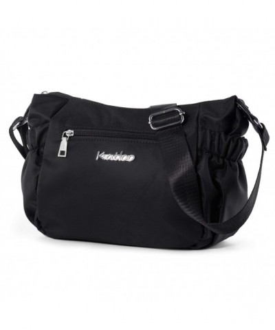 Crossbody Shoulder Lightweight Resistant Katloo