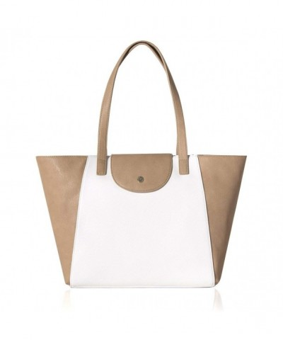 Lovely Tote Co Womens Satchel
