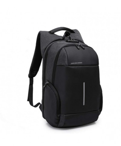Anti Theft Custom Charging Laptop Backpack
