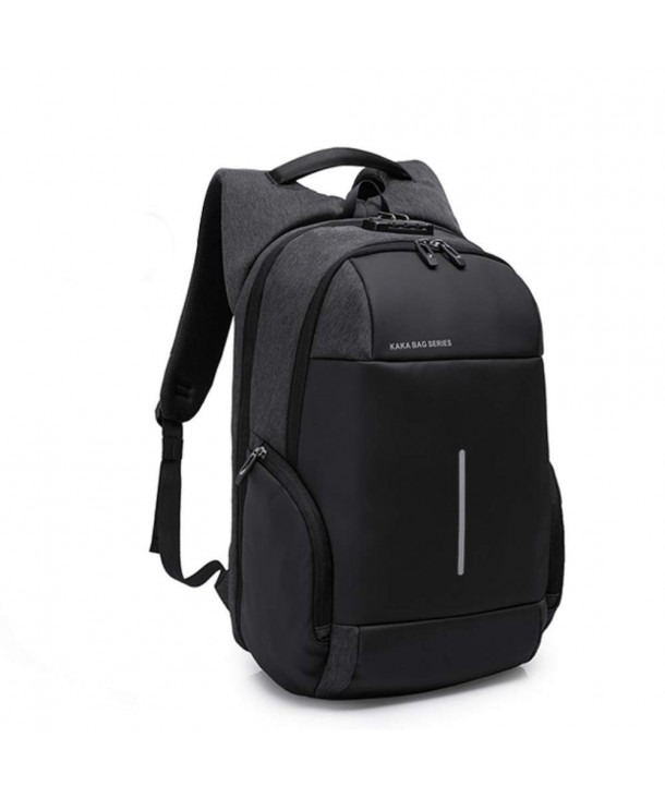 Anti Theft Custom Charging Laptop Backpack