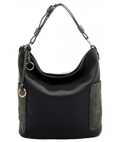 JOYISM Handbag Shoulder Handle Leather