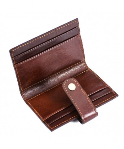 FMC Holders Genuine Leather Credit