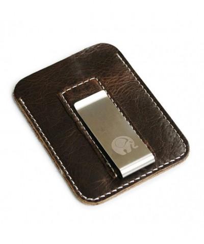 Wallet Vintage Genuine Leather Minimalist