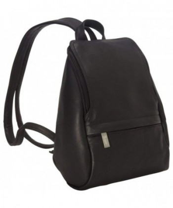 Royce Leather Backpack Colombian Genuine