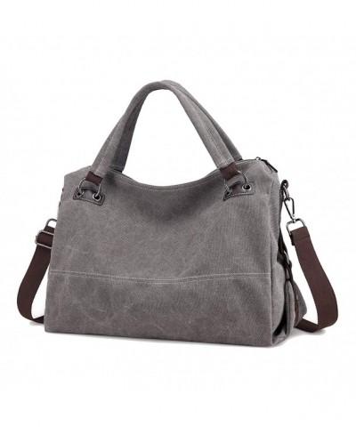 Lonson Shoulder Travel Handbags Satchels