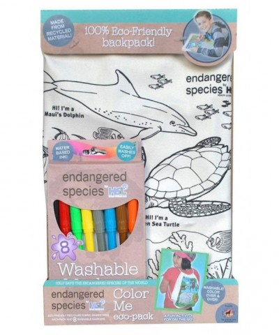 Endangered Species Sud Smart Eco Pack