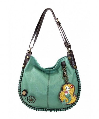 Chala Charming Hobo Crossbody Mermaid