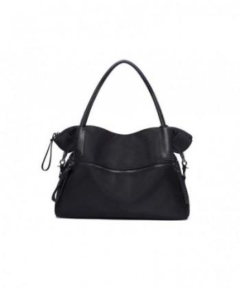 YQueen Shoulder Fashion Handbags Satchel