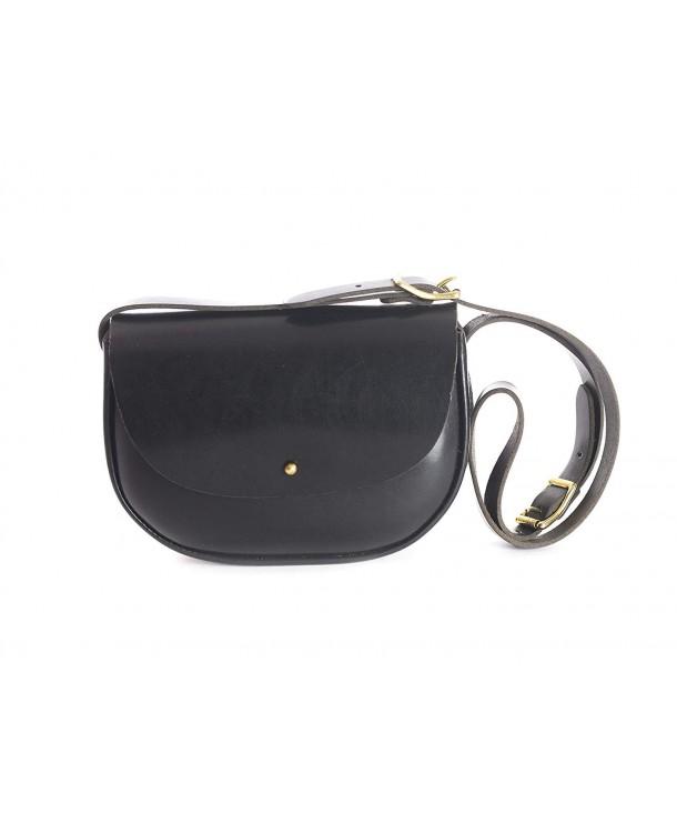 English Leather Handmade Adjustable Shoulder