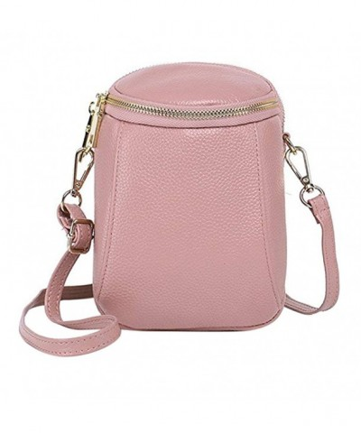 RARITY US Leather Crossbody Shoulder Handbag