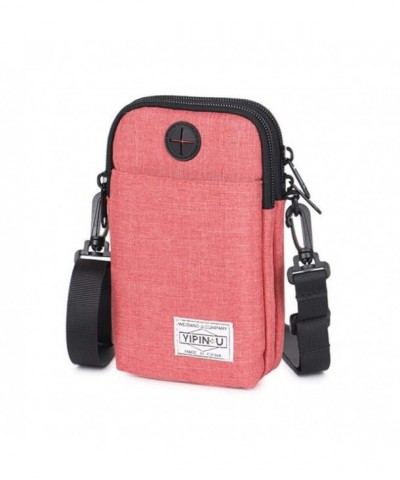 Unisex Repellent Cationic Crossbody Watermelon