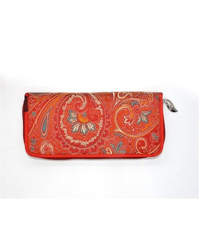 Chinese Brocade Handbag pattern Purses
