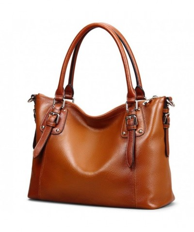 Genuine Leather Handbag Fashion Shoulder
