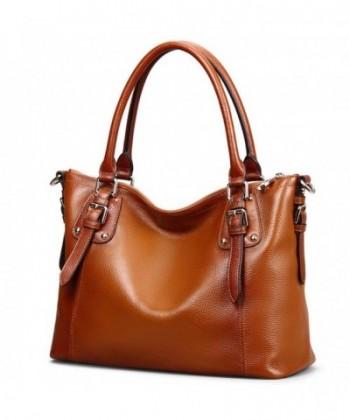 Genuine Leather Handbag Fashion Shoulder