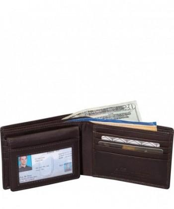 Men's Wallets Online