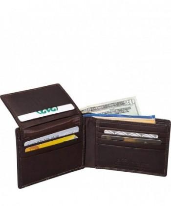 Popular Men Wallets & Cases Online