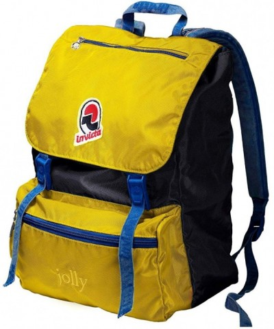 Invicta Backpack Jolly Vintage Original
