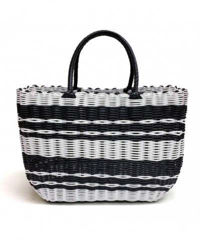 Bambou Waterproof Shopping Recycled Material