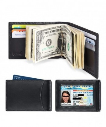 amelleon Blocking Genuine Leather Wallet