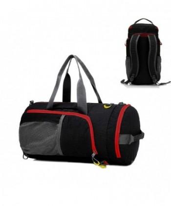 UBAYMAX Waterproof Foldable Messenger Backpack