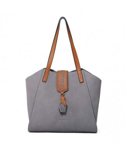 Kadell Handbags Arenaceous Designed Shoulder