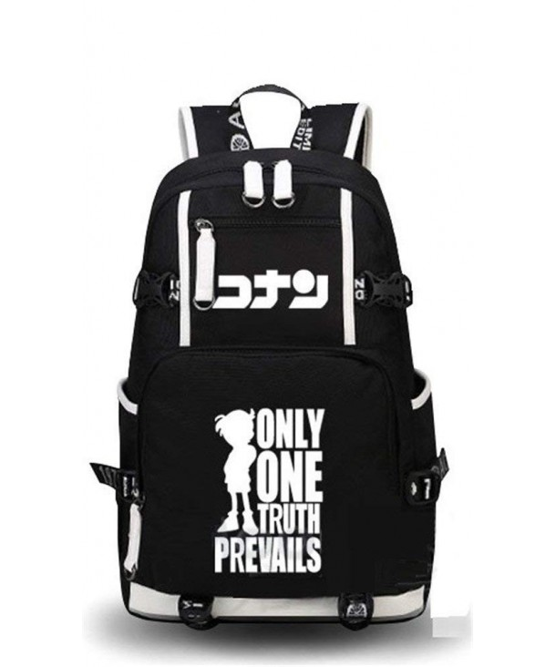 Siawasey Detective Luminous Backpack Shoulder