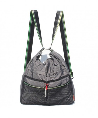 Alpaca Go Waterproof Backpacks Crossbody