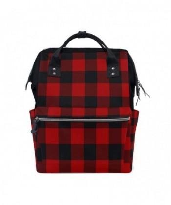 WOZO Multi function Diaper Backpack Travel