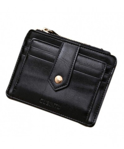Bestpriceam Leather Zipper Money Wallet