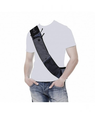 CrossTab Hands Free Ultra Light Personal CrossBody