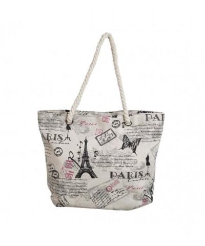 Premium Eiffel Butterfly Shoulder Handbag