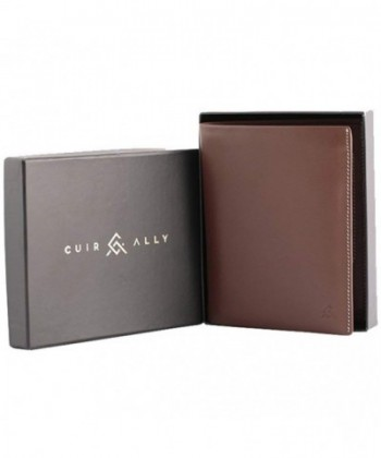Men's Wallets Outlet