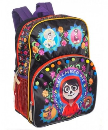 COCO Remember inches Large Backpack