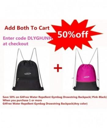 Fashion Drawstring Bags Clearance Sale