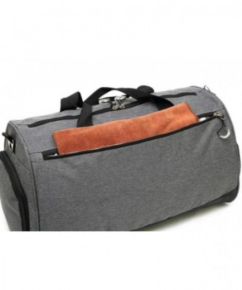 Men Travel Duffles Outlet