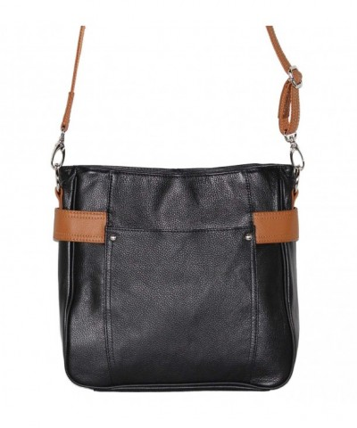 Concealed Carry Purse Crossbody Messenger