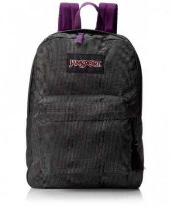 JanSport Super FX Backpack Sparkle
