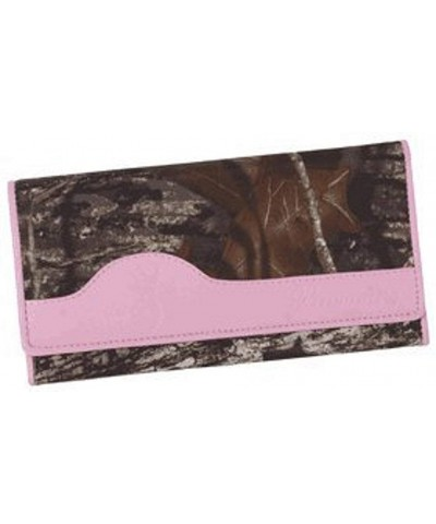 Browning Womens Camo Clutch Wallet