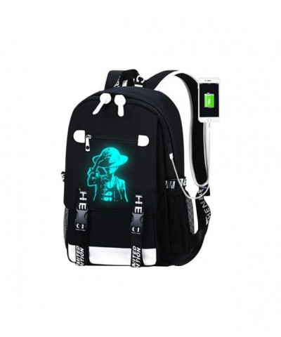 Luminous Backpack KINOMOTO Business Charging