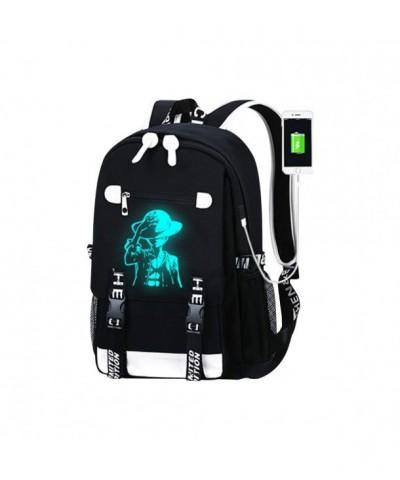 Luminous Backpack KINOMOTO Business Charging