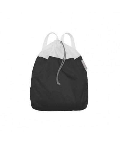 Flip Tumble Drawstring Bag Foldable