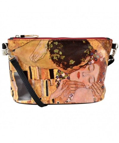 Alicia Klein Vegan Crossbody Women