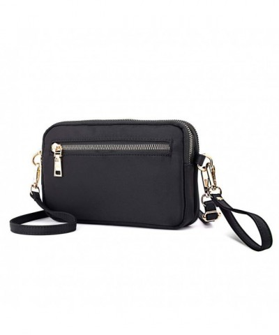GEEAD Shoulder Waterproof Crossbody Zipper