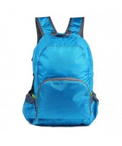 ELCM Foldable Backpack Lightweight Outdoor